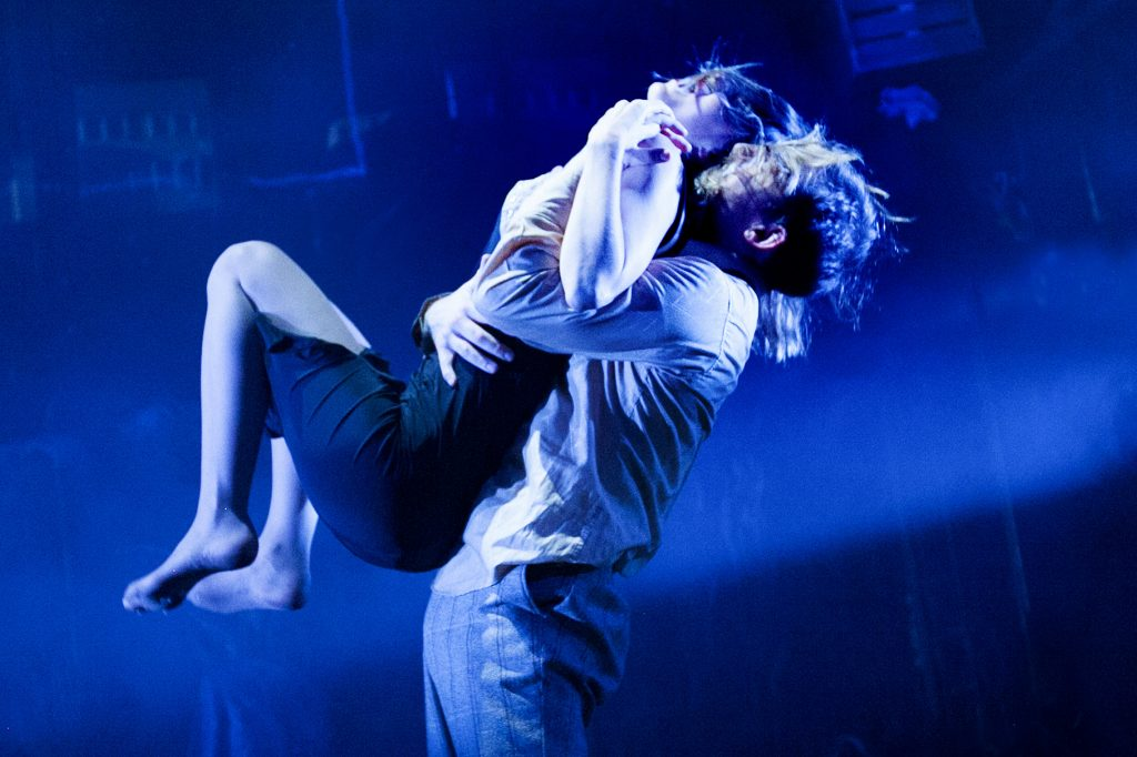 The Lovely Bones Theatre Review | Everyman Theatre