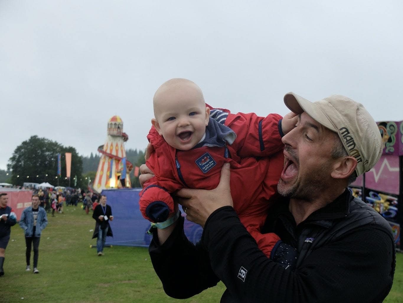 Electric Fields Festival Family Review 2018