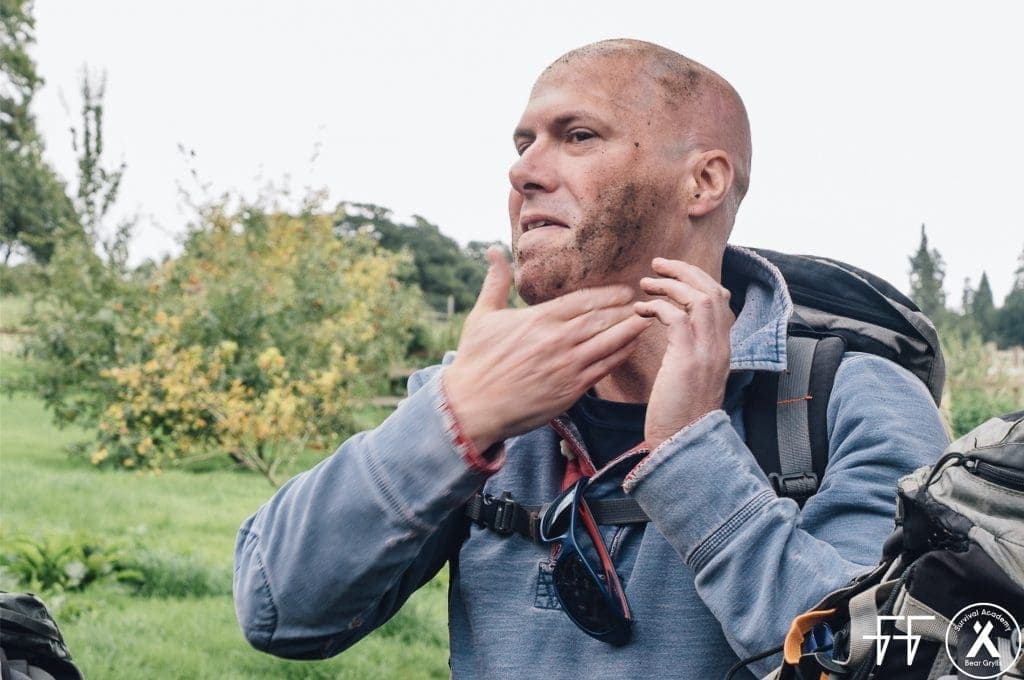 Review | Bear Grylls Survival Academy 2018