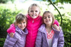 Reima Kids Down Jacket Fern