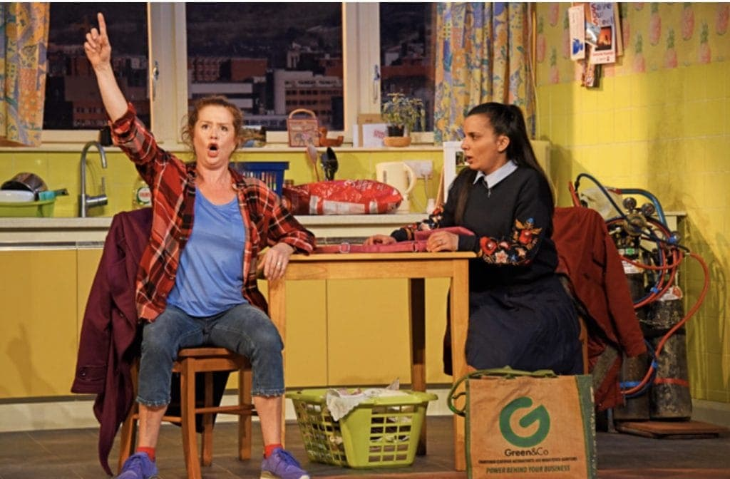 They Don't Pay? We Won't Pay! | Liverpool Playhouse Review