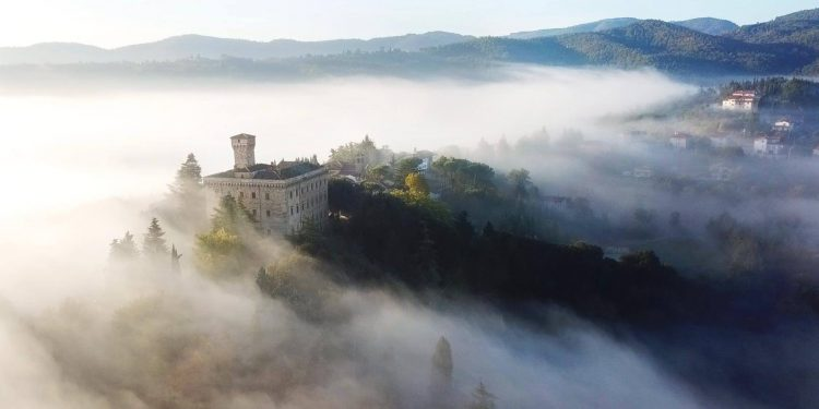 Review of Villa Pia in Umbria | Family Friendly Accommodation in Italy