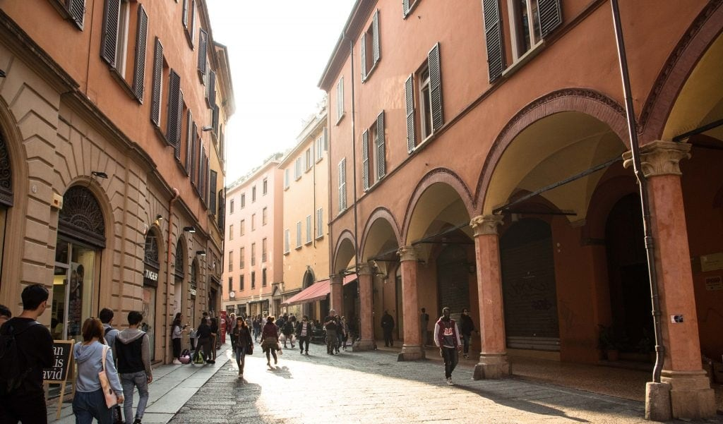 36 Hours in Bologna with Kids