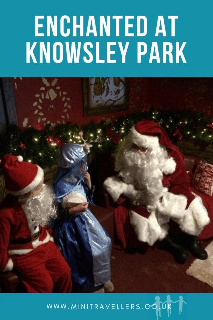Enchanted At Knowsley Park