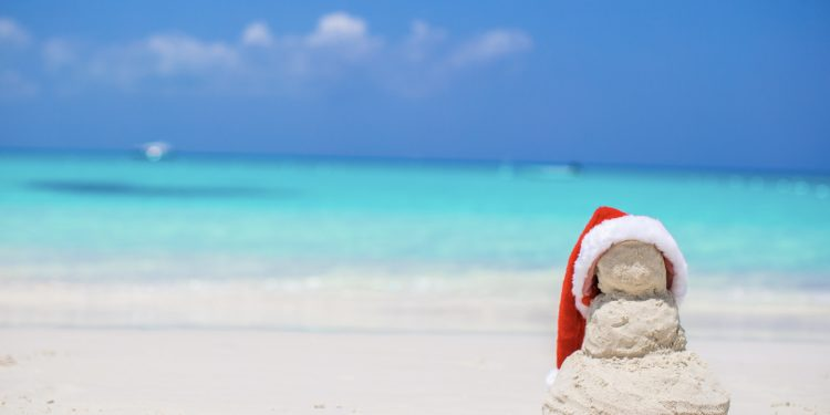 Christmas Gifts for a Family that Loves to Travel