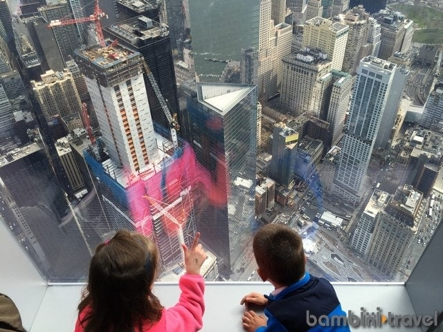 Things to do in New York with Kids
