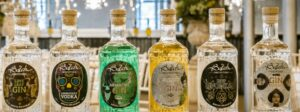 Looking for gifts for gin lovers?