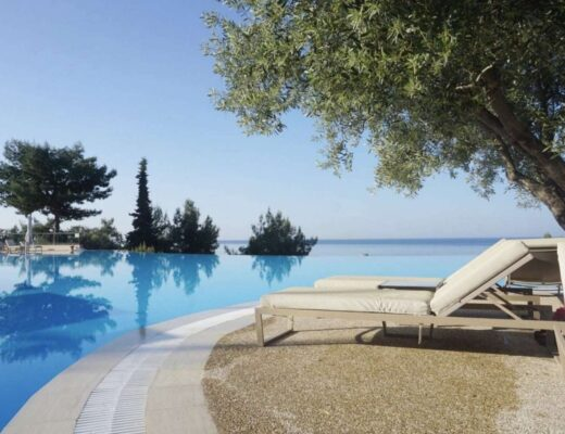 Review   Ikos Olivia a Luxury All Inclusive Perfect for a Multi-Generational Holiday