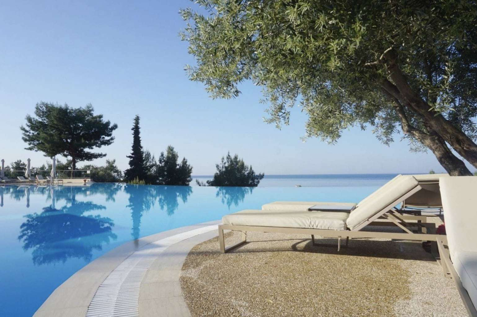 Review | Ikos Olivia a Luxury All Inclusive Perfect for a Multi-Generational Holiday