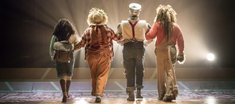 Review | The Wizard of Oz at Storyhouse Chester