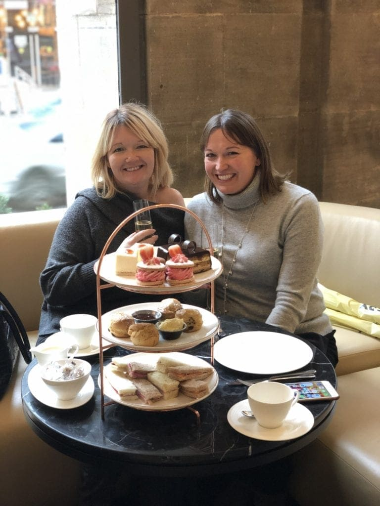Afternoon Tea at the Radisson Blu with Buy a Gift!