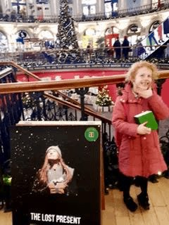 The Lost Present | An Interactive Christmas Adventure Around Leeds City Centre