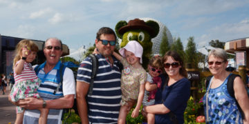 Is Memory Maker Worth the Cost at Walt Disney World?