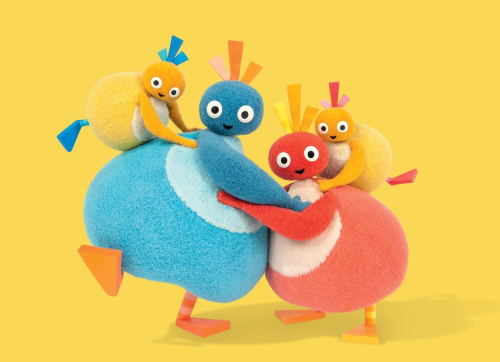 Twirlywoos Live! Comes to The Lowry – Win Tickets