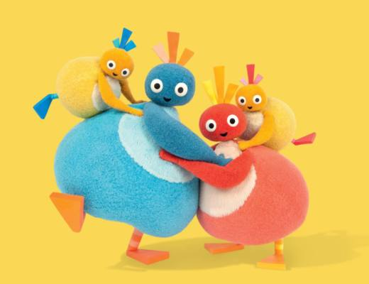 Twirlywoos Live! Comes to The Lowry - Win Tickets