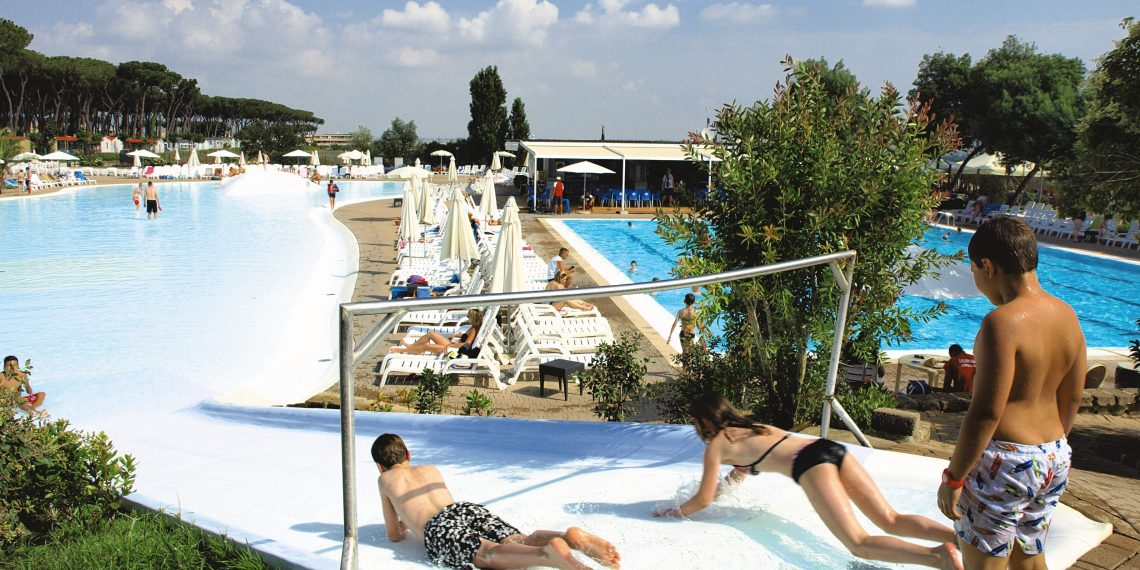 Ultimate Family Guide To Eurocamp