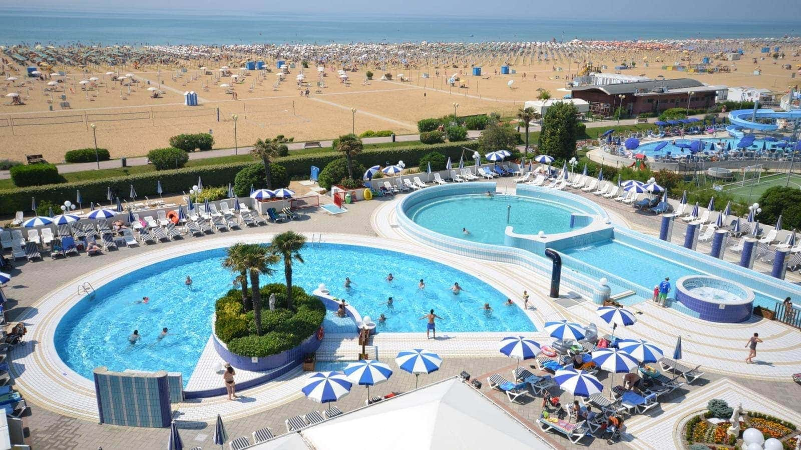 Beach Holiday with Kids – 5 Great things to do in Bibione, Italy