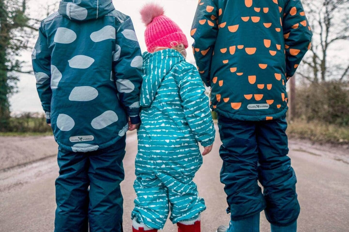 Review   Muddy Puddles Ski Wear
