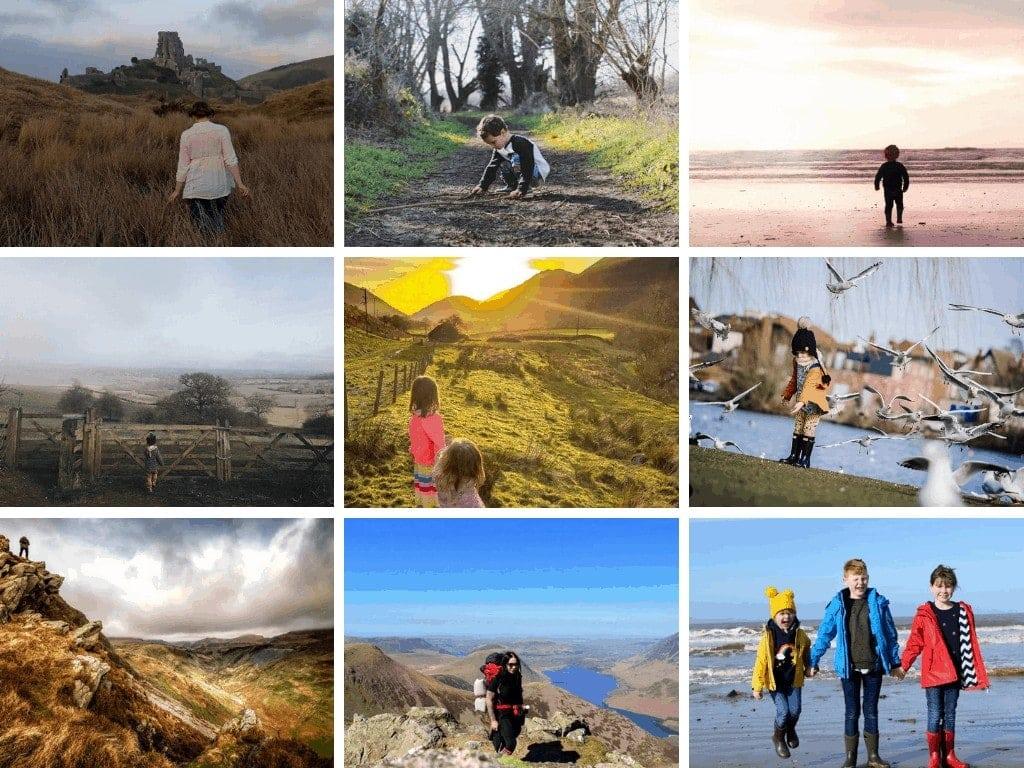 #UKexplore February 2019 www.minitravellers.co.uk