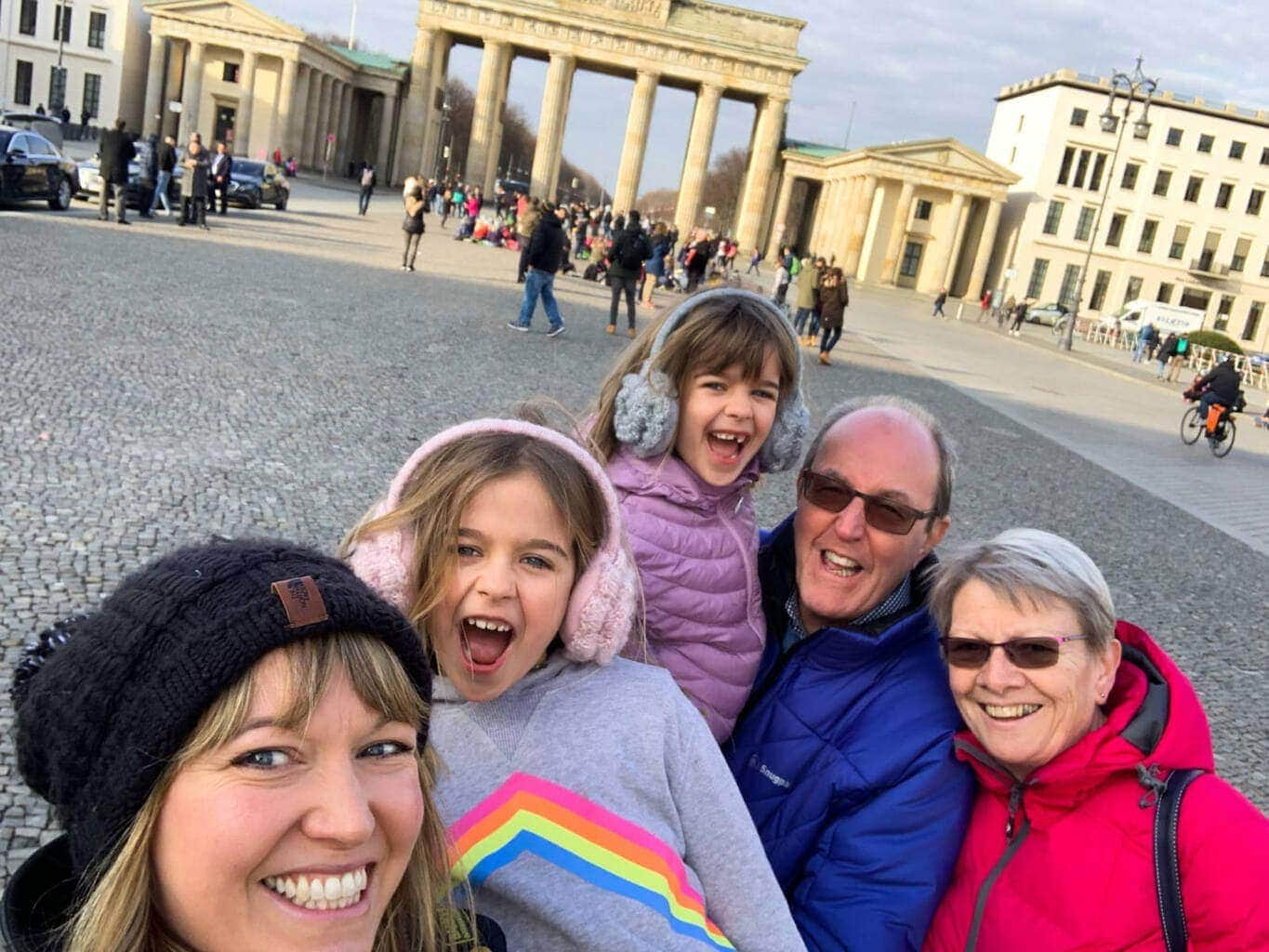 48 Hours in Berlin with Kids