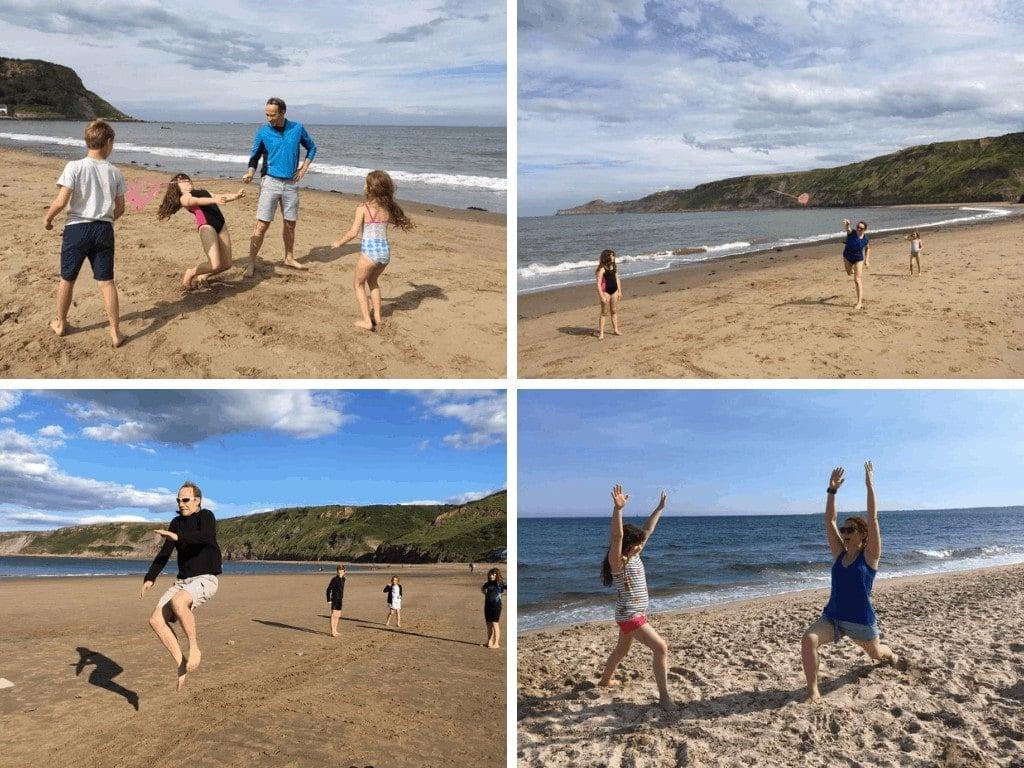 Free Beach Games