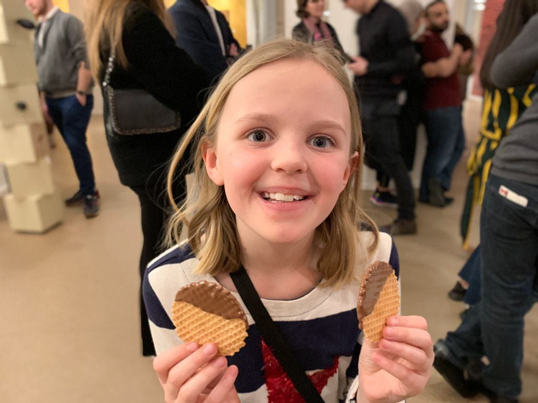 versum Chocolate Museum | Things to do in Hamburg with Kids
