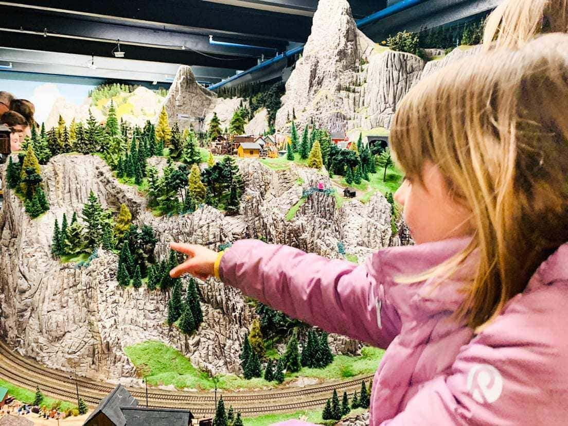 Miniatur Wunderland with Kids | Things to do in Hamburg with Kid