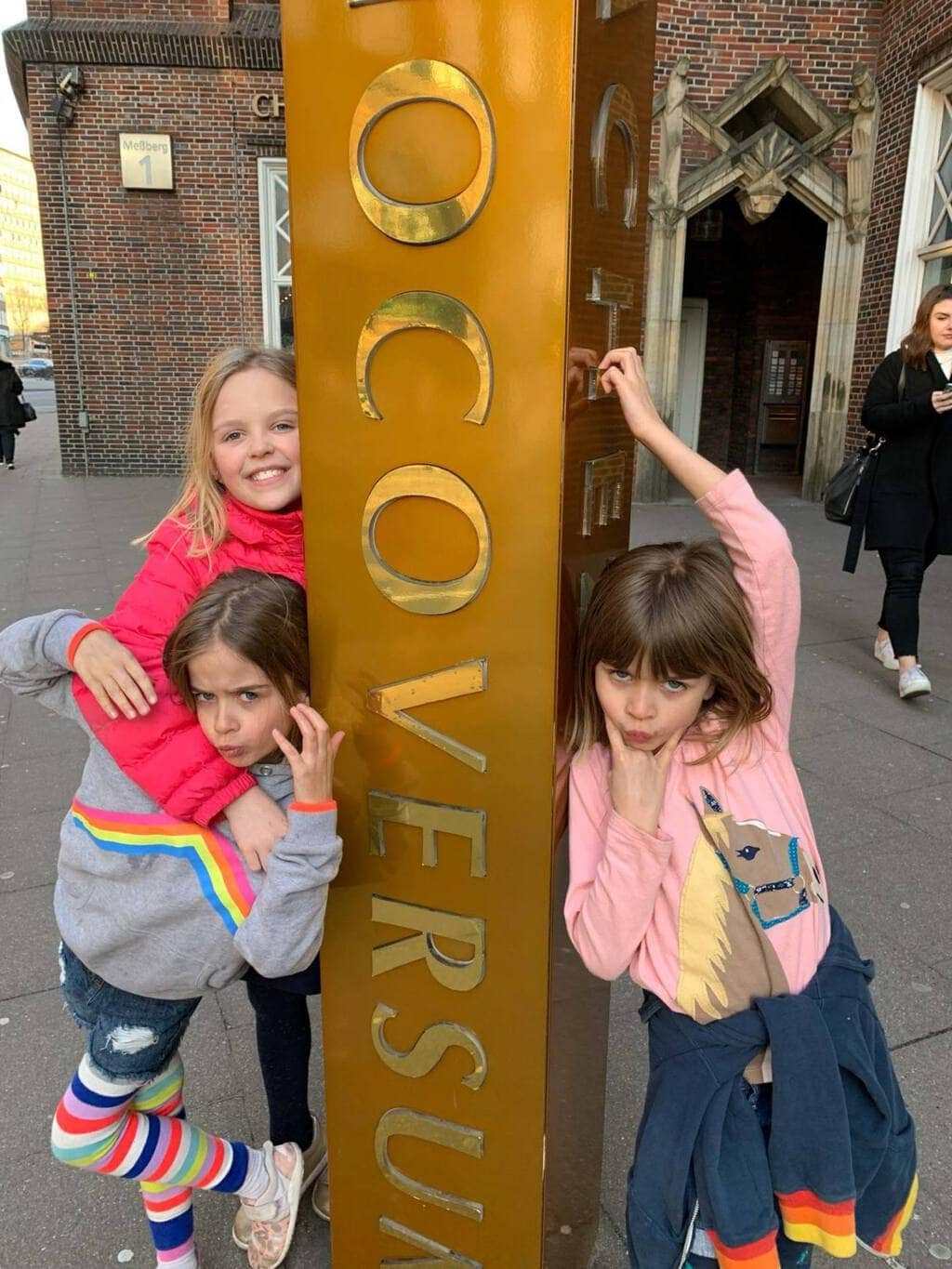 Chocoversum Chocolate Museum | Things to do in Hamburg with Kids