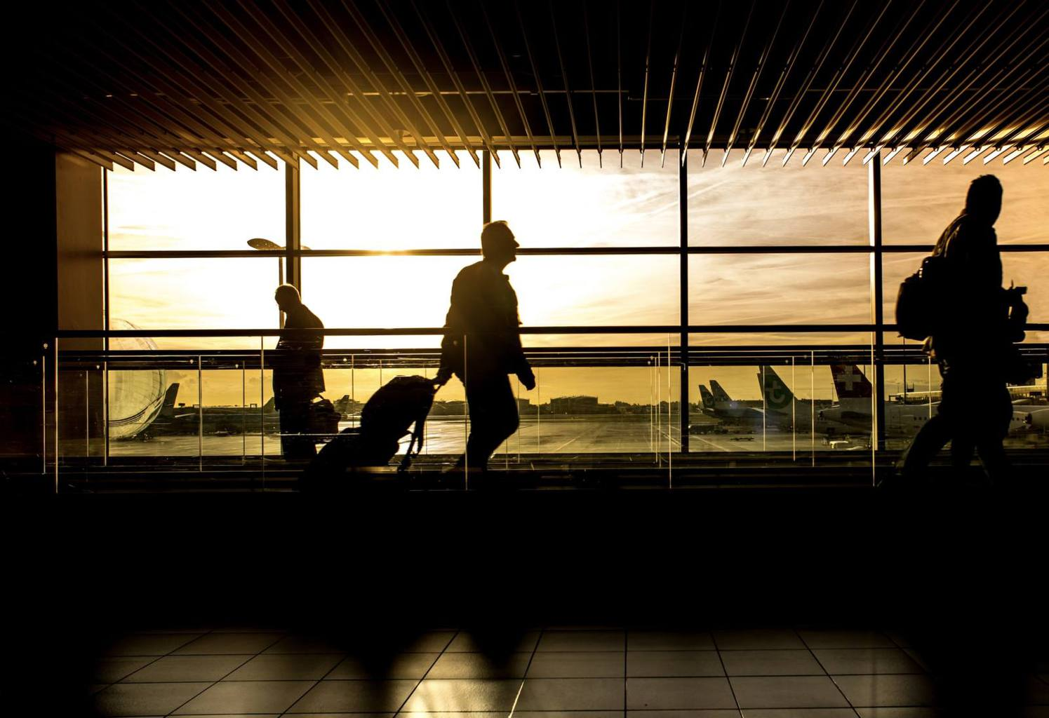 What To Do In The Event Of A Severe Flight Delay