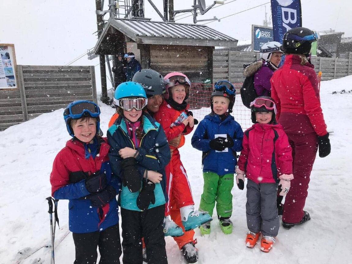 Why you should choose New Generation Ski School in Morzine