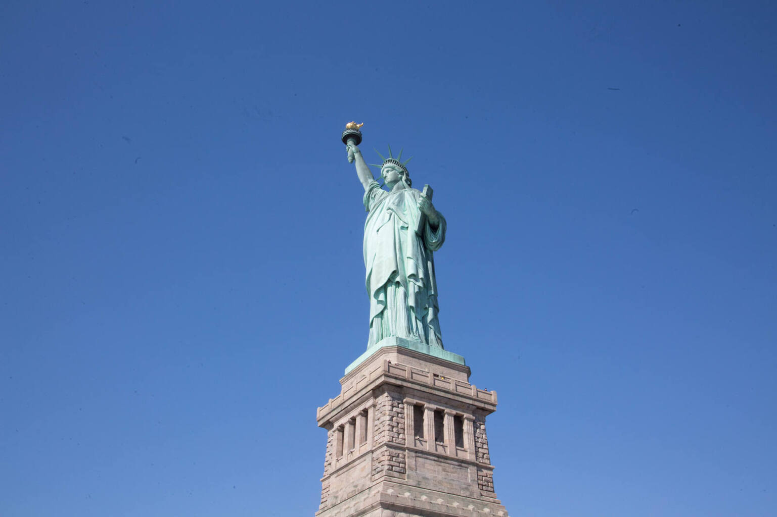 8 Tips for Visiting the Statue of Liberty and Ellis Island with Kids