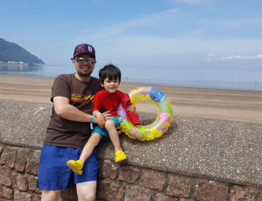 Review of Butlins in Minehead