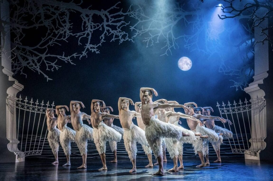 Review | Mathew Bourne's Swan Lake – simply breath-taking!