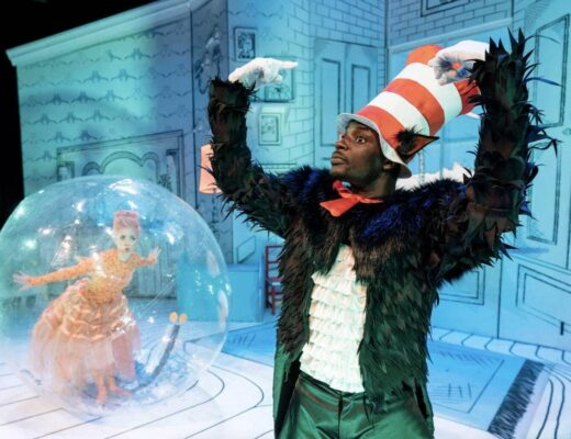 Review of The Cat in the Hat | Rose Theatre Kingston