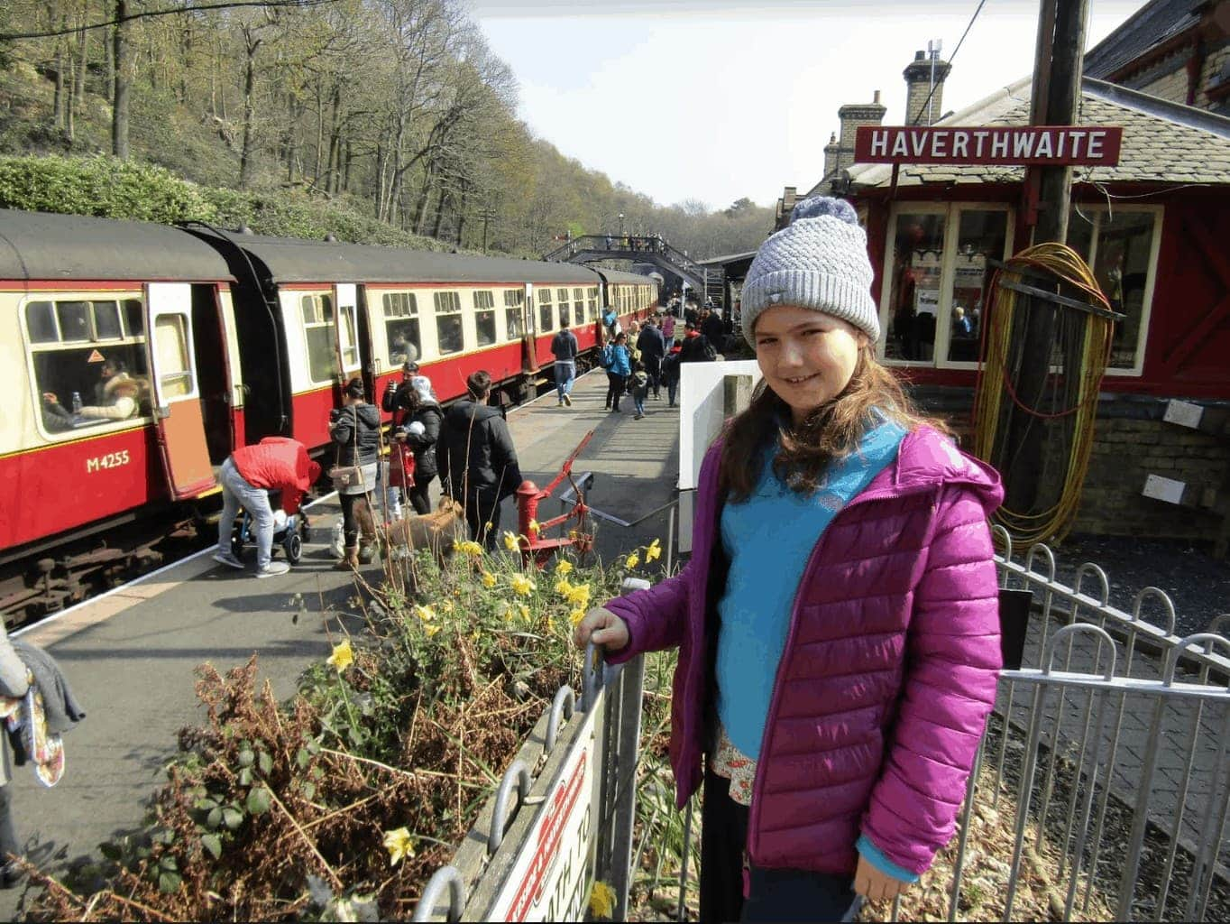 7 Places to Visit during a Family Holiday to the Lake District