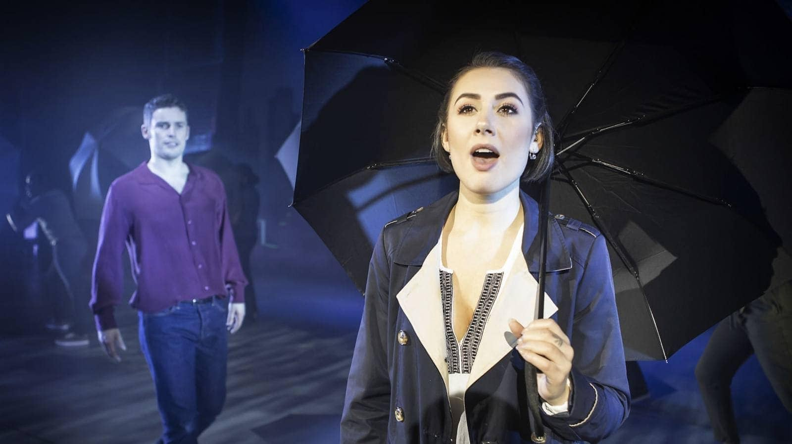 Review | Ghost The Musical UK Tour 2019