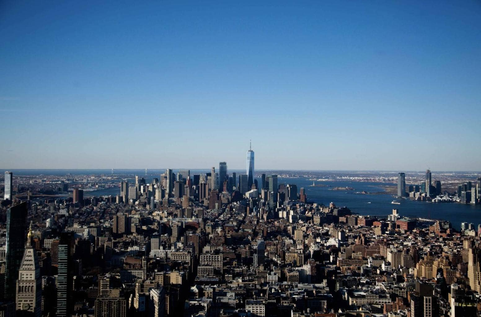 New York CityPASS Review 2019