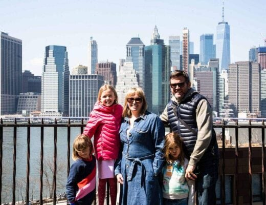 7 Day Family Holiday in New York