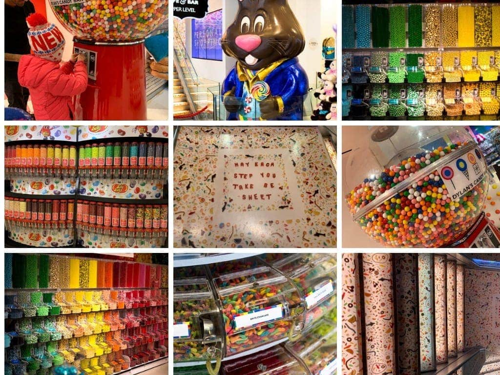 Dylans Candy Store New York