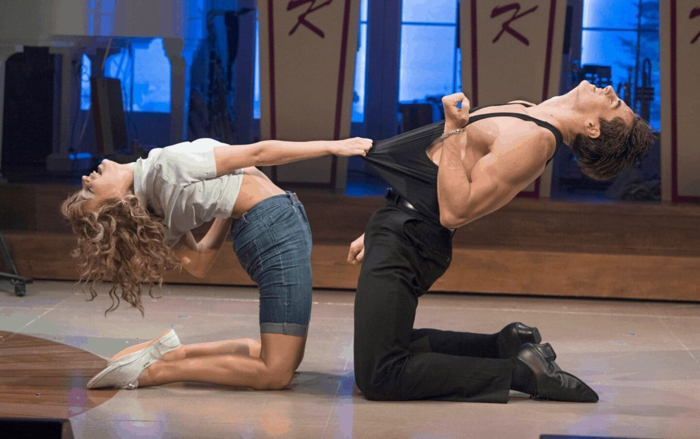 Review | Dirty Dancing the Musical – a classic!