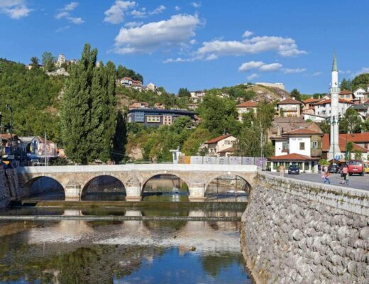 Things To Do In Sarajevo With Kids