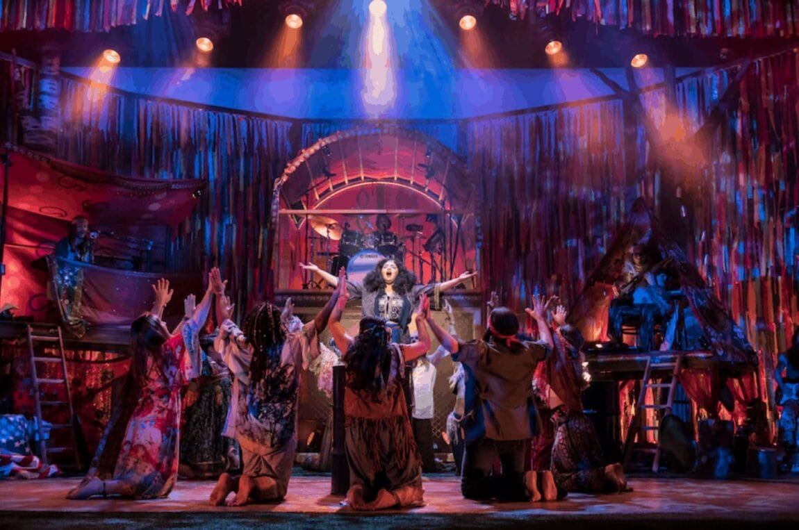 Review | Hair the Musical at Liverpool Empire