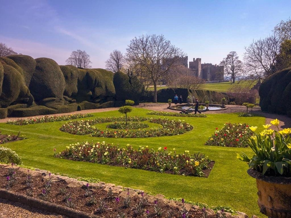 Barnard Castle Camping and Caravanning Site