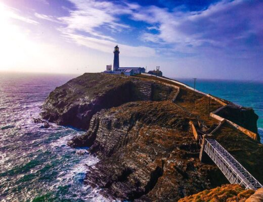 10 Things to do in Anglesey with Kids
