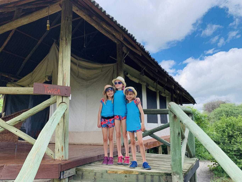 Tarangire River Camp | Family Adventure Holiday in Tanzania