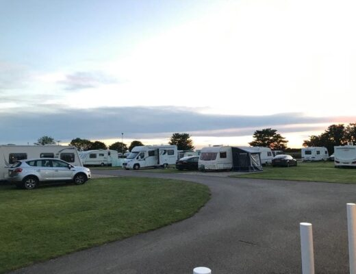 The Camping and Caravanning Club for all sorts of Holidays!