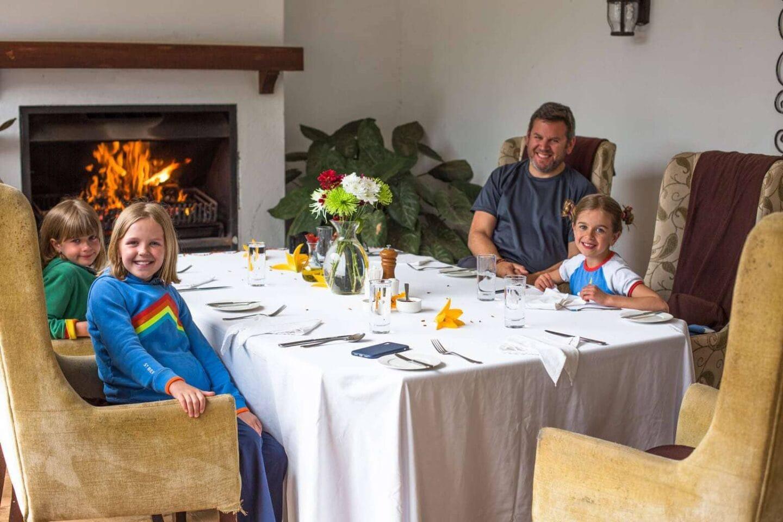 Elewana The Manor at Ngorongoro Tanzania | Tanzania Family Adventure Holiday