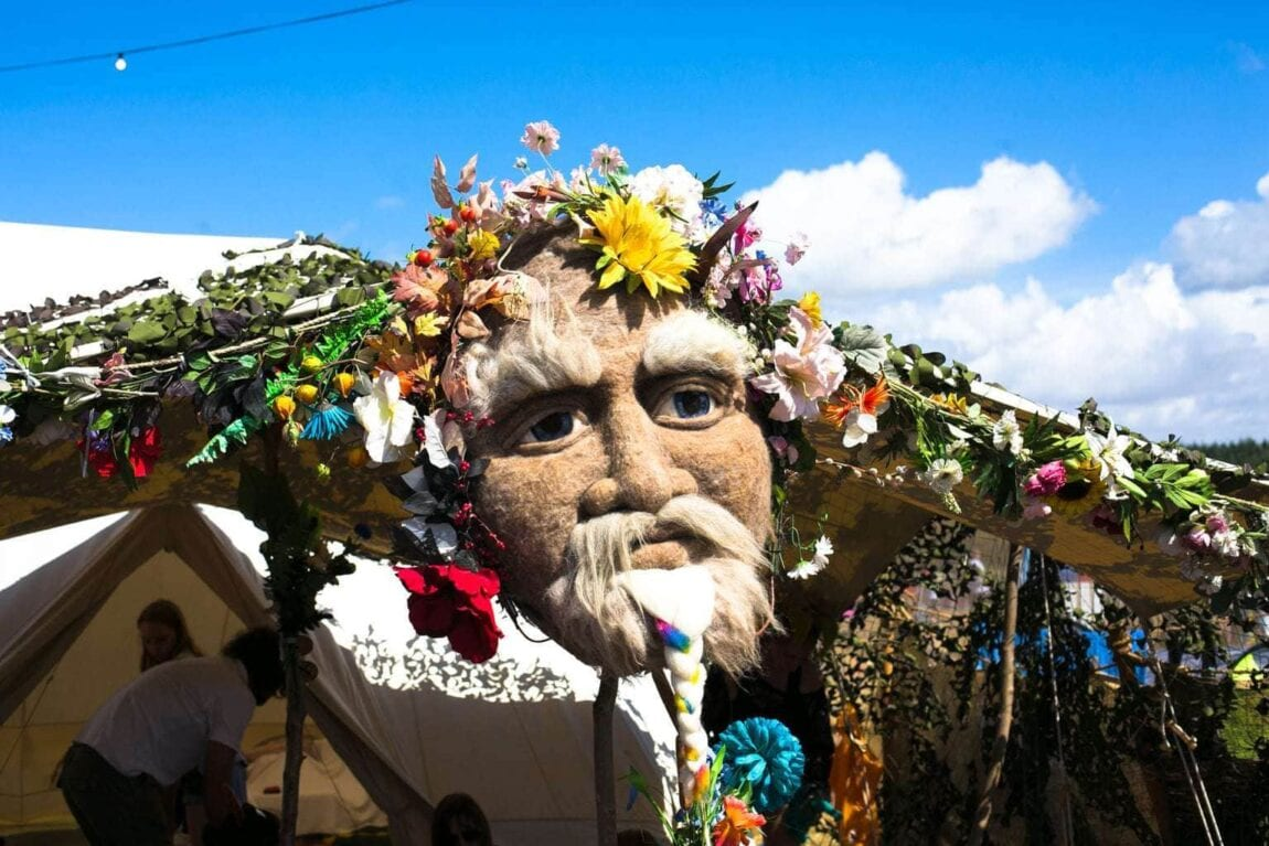 Six Top Family Friendly Festivals in Scotland