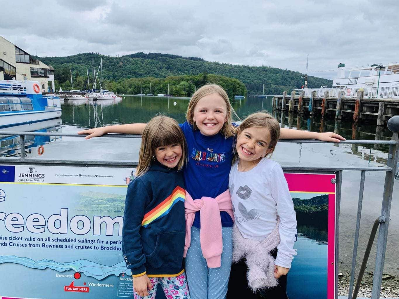 6 Family Fun Adventures on Windermere | Lake District