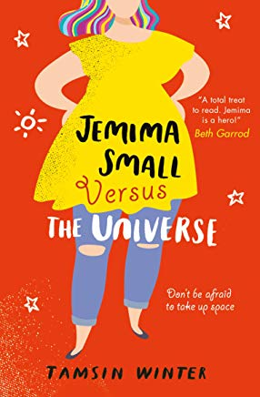 Jemima Small Versus The Universe (Usborne)